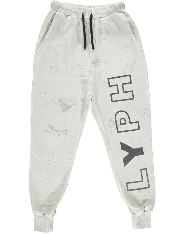 LYPH EDNA SWEAT PANTS