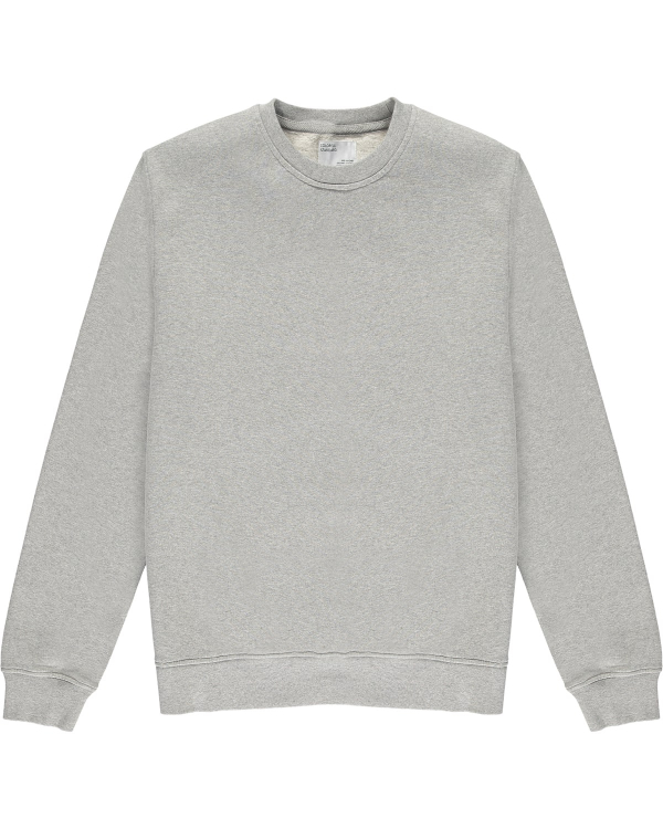 COLORFUL STANDARD CREW GREY