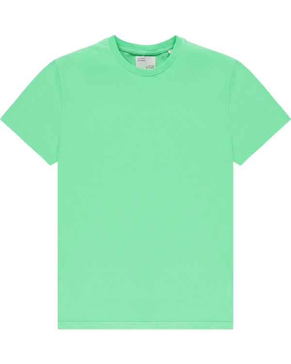 COLORFUL STANDARD TEE MINT