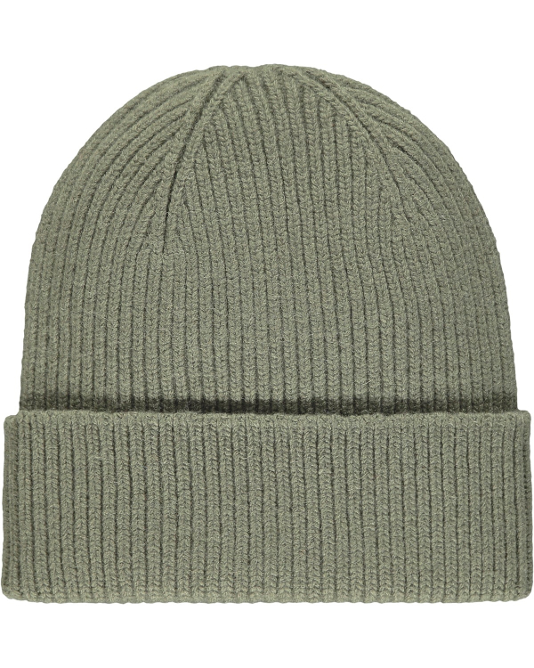 COLORFUL STANDARD BEANIE OLIVE