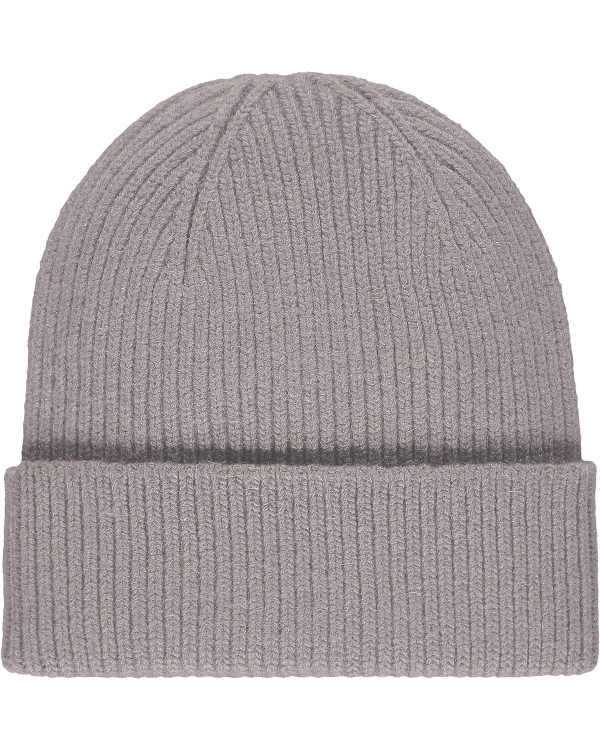 COLORFUL STANDARD BEANIE GREY