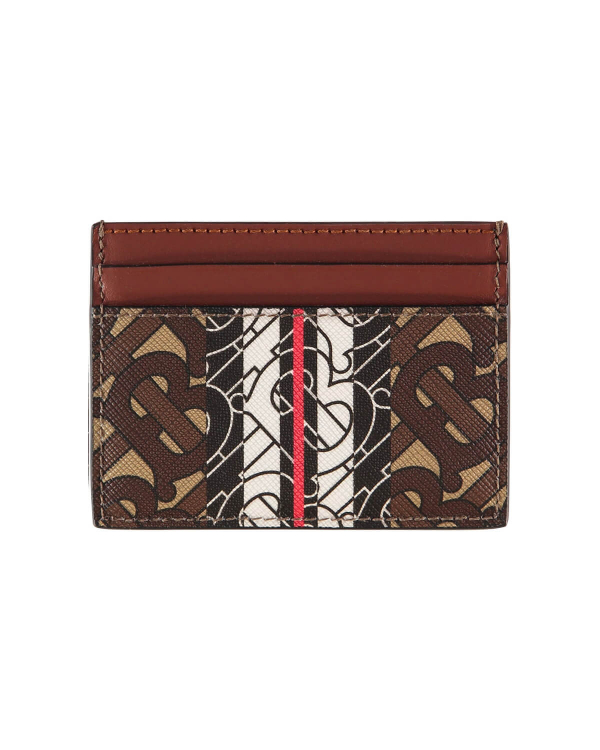 Burberry Monogram Card Case