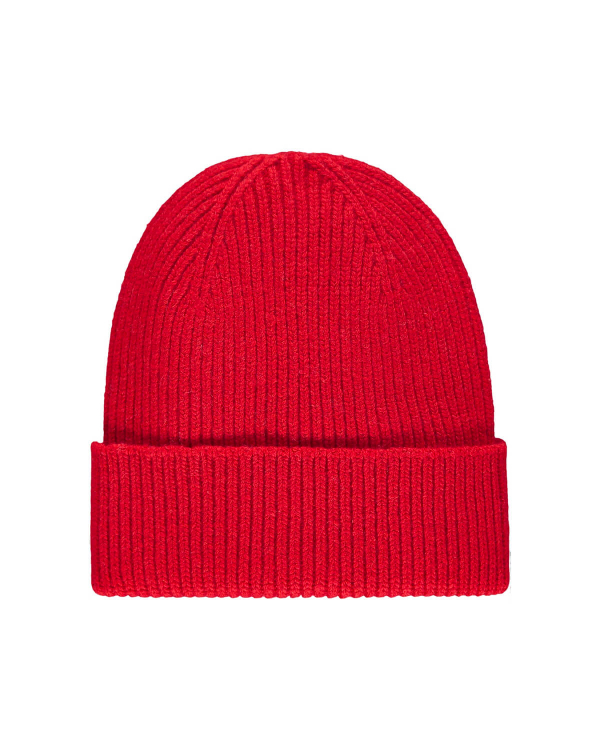 Colorful Standard Beanie Red