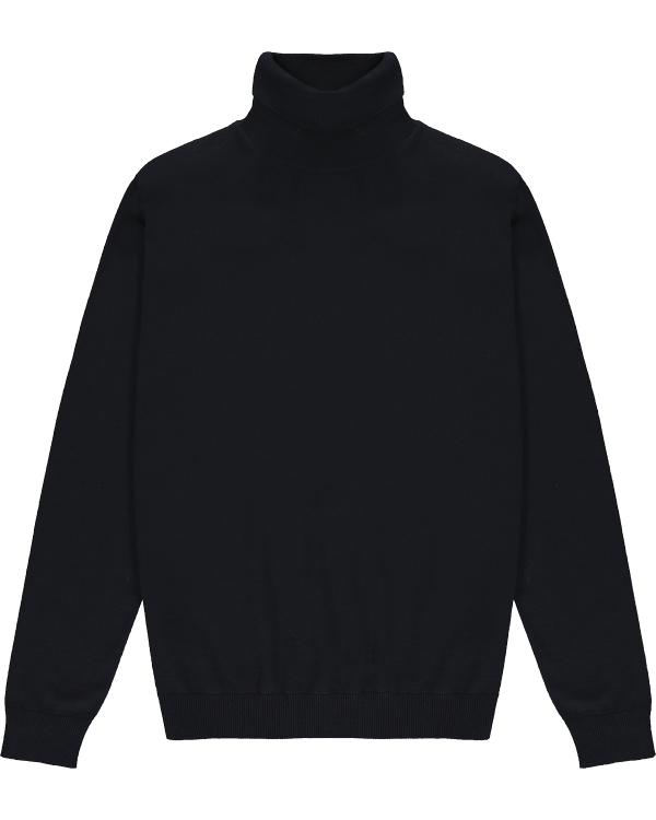 EDITIONS M.R THADÉE TURTLENECK