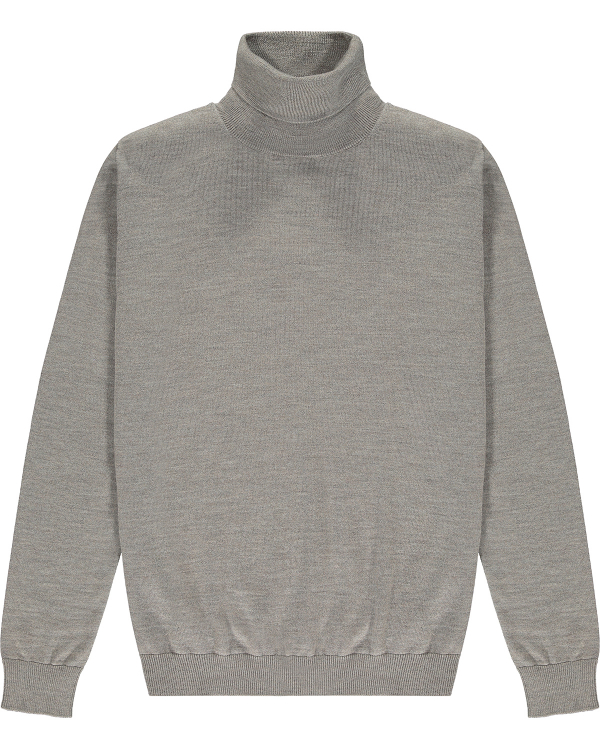 EDITIONS M.R THADEE TURTLENECK GREGE