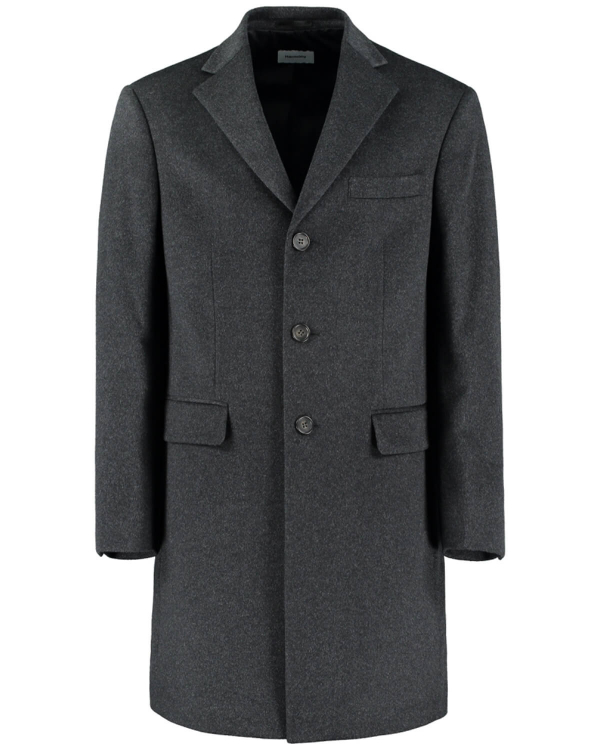 HARMONY APOLLO COAT DARK GREY