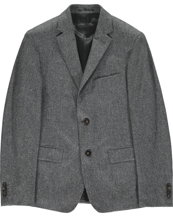 HARMONY VICTOR JACKET DARK GREY