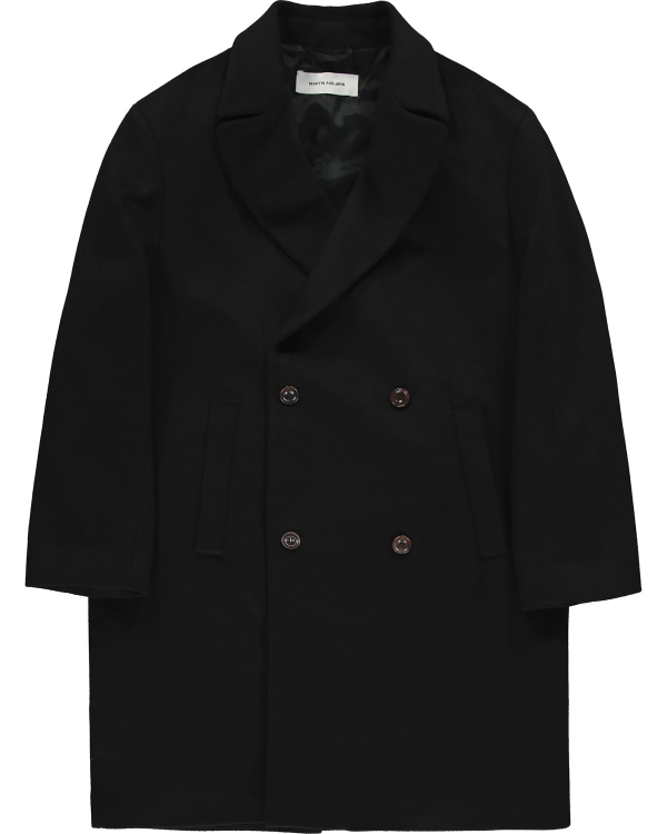 MARTIN ASBJORN KEITH COAT