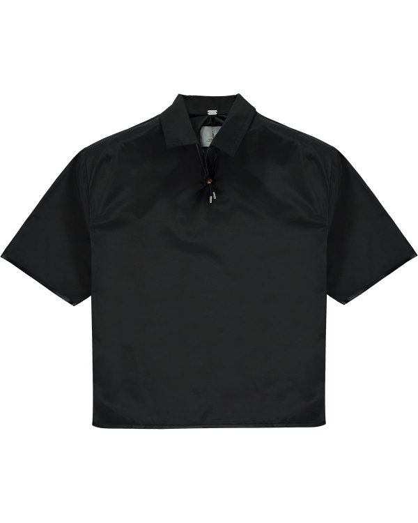 Boramy Viguier Black Polo