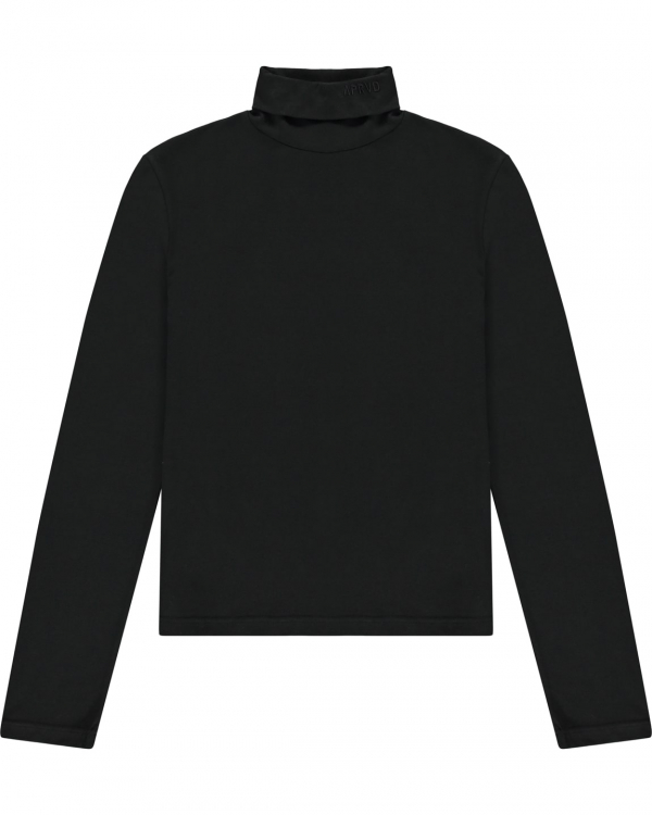 APRVD TURTLENECK BLACK