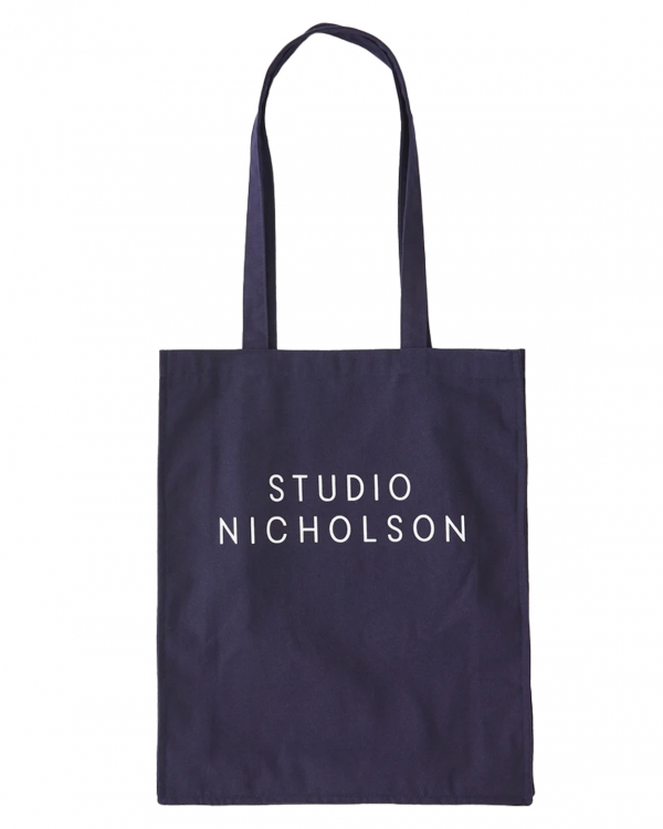 STUDIO NICHOLSON SMALL TOTE BAG