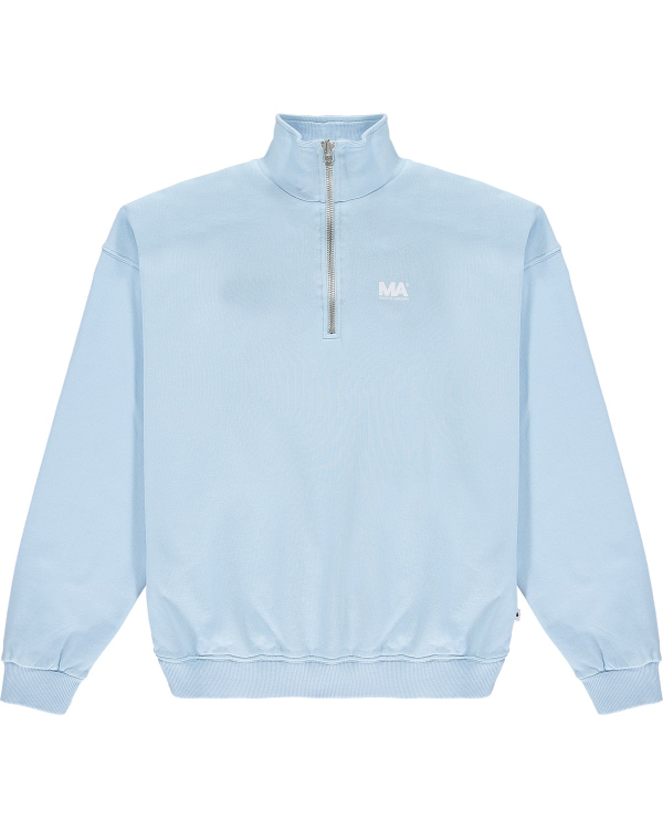Martin Asbjorn Turtleneck Blue
