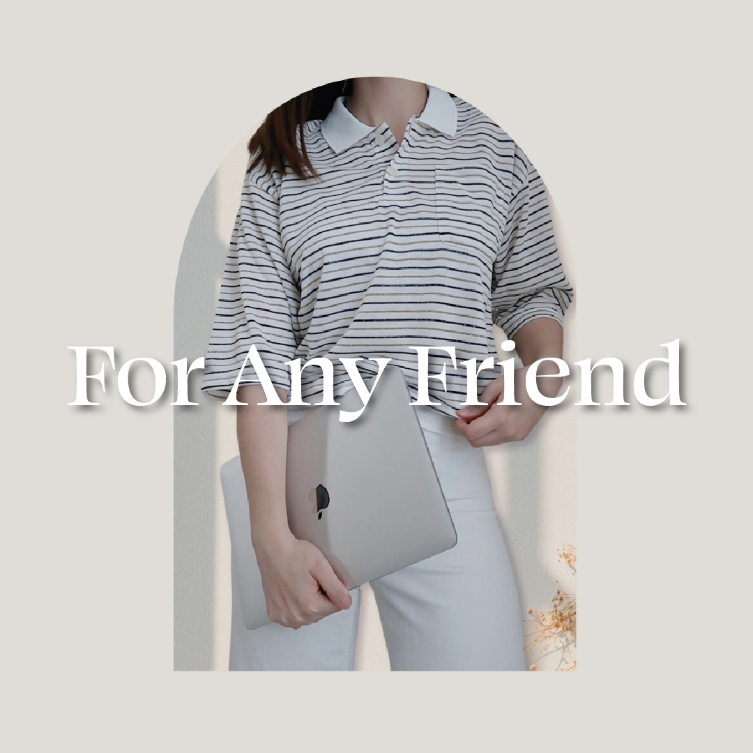 Gift Guide for Any Friend